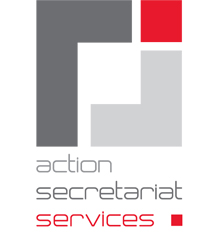Logo ACTION SECRETARIAT SERVICE